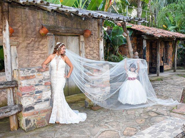 La boda de Roberto y Erandi en Guadalajara, Jalisco 2