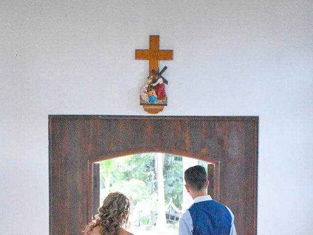 La boda de Roberto y Erandi en Guadalajara, Jalisco 6