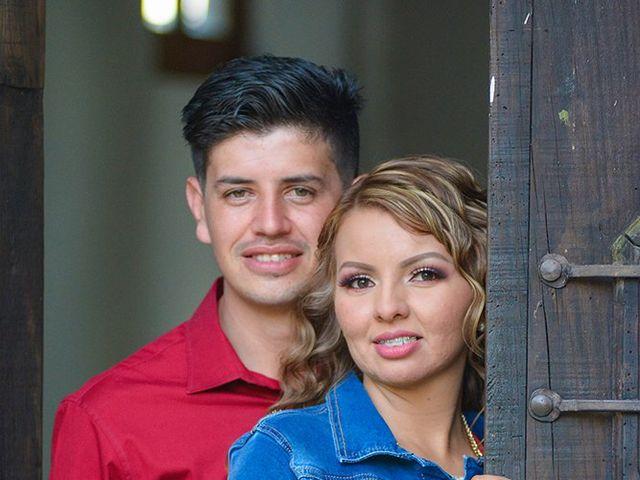 La boda de Roberto y Erandi en Guadalajara, Jalisco 8