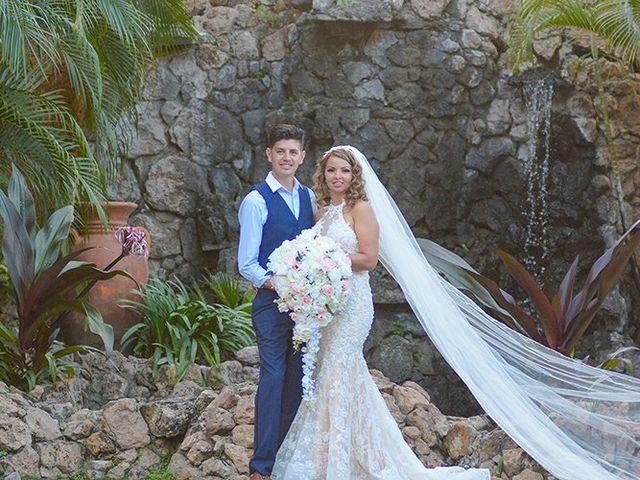 La boda de Roberto y Erandi en Guadalajara, Jalisco 12