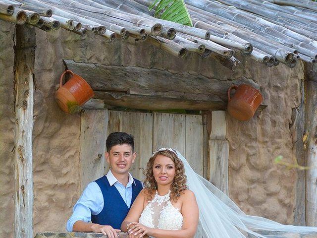 La boda de Roberto y Erandi en Guadalajara, Jalisco 13