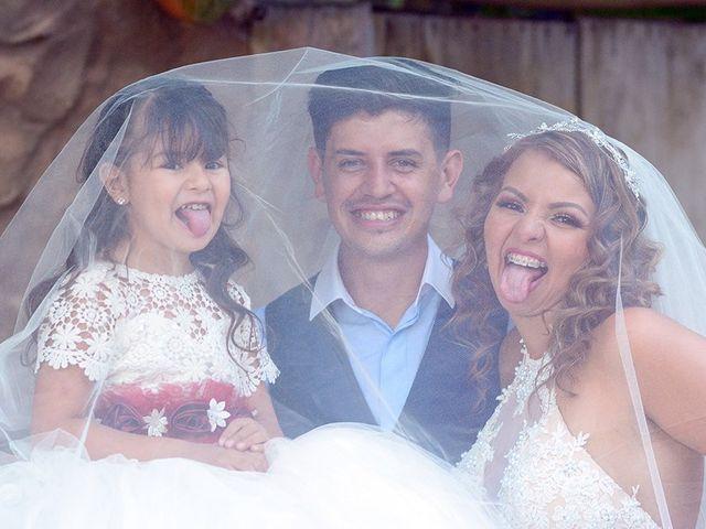 La boda de Roberto y Erandi en Guadalajara, Jalisco 14