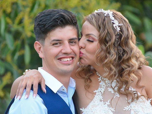 La boda de Roberto y Erandi en Guadalajara, Jalisco 15