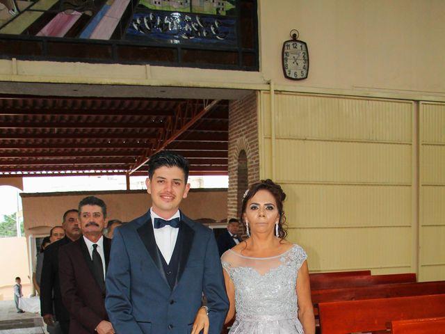 La boda de Roberto y Erandi en Guadalajara, Jalisco 17