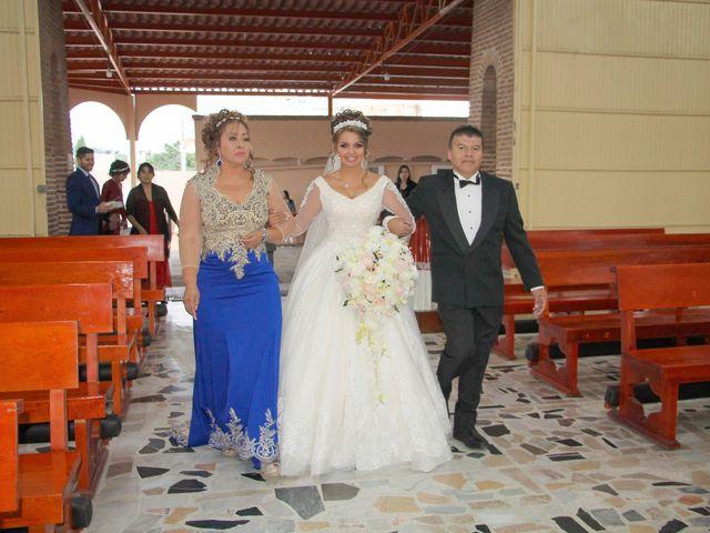 La boda de Roberto y Erandi en Guadalajara, Jalisco 18