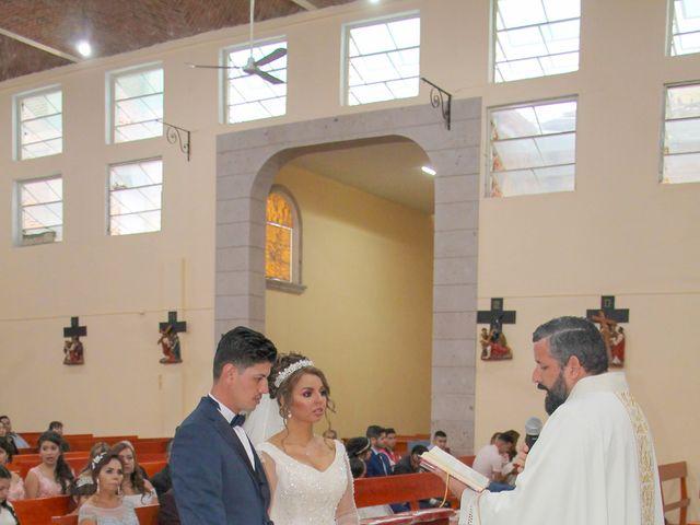 La boda de Roberto y Erandi en Guadalajara, Jalisco 19