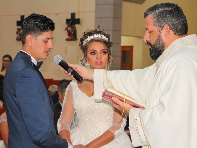 La boda de Roberto y Erandi en Guadalajara, Jalisco 20