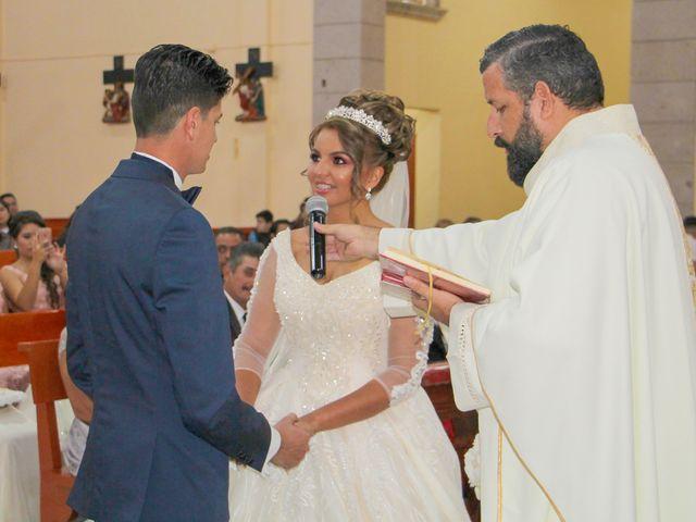 La boda de Roberto y Erandi en Guadalajara, Jalisco 21