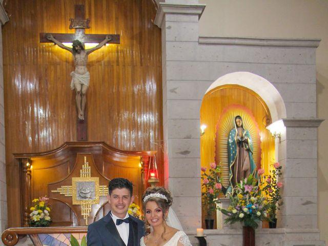 La boda de Roberto y Erandi en Guadalajara, Jalisco 25