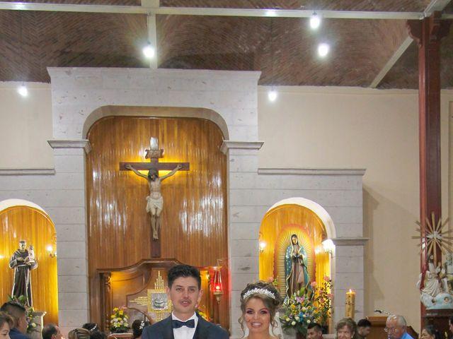 La boda de Roberto y Erandi en Guadalajara, Jalisco 26