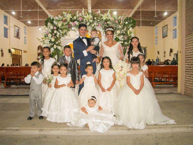 La boda de Roberto y Erandi en Guadalajara, Jalisco 27