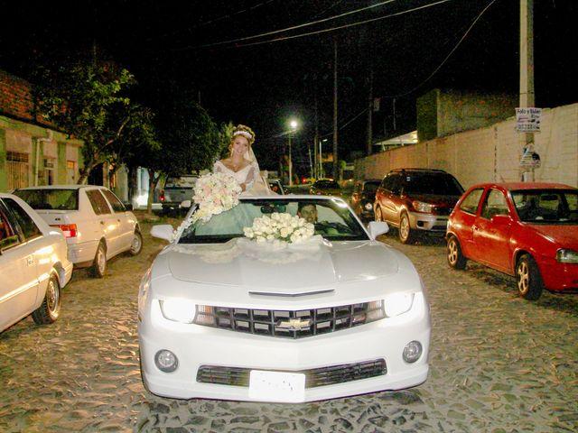 La boda de Roberto y Erandi en Guadalajara, Jalisco 28