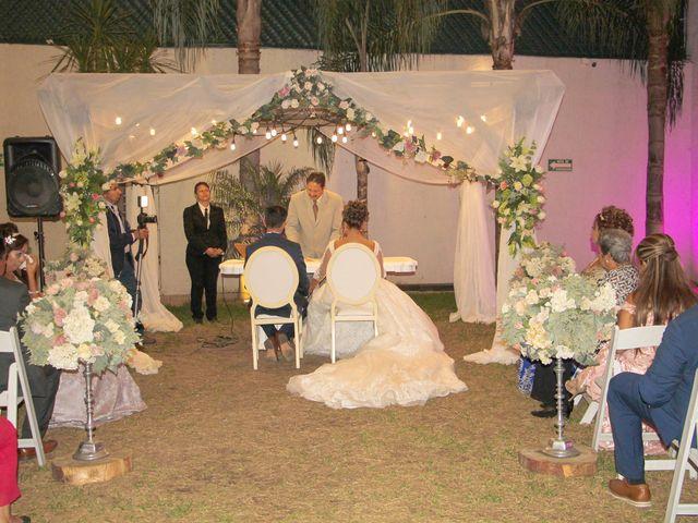 La boda de Roberto y Erandi en Guadalajara, Jalisco 31