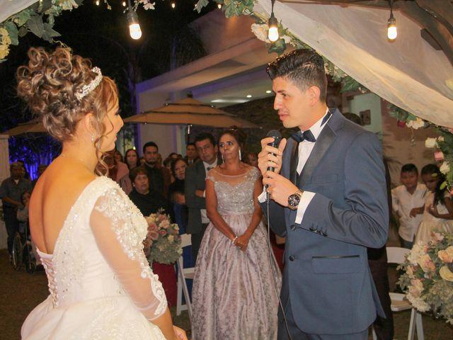 La boda de Roberto y Erandi en Guadalajara, Jalisco 34