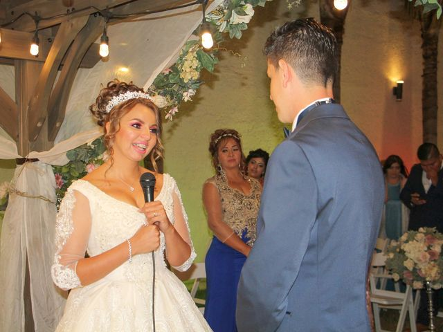 La boda de Roberto y Erandi en Guadalajara, Jalisco 35