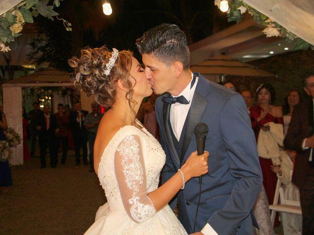 La boda de Roberto y Erandi en Guadalajara, Jalisco 36