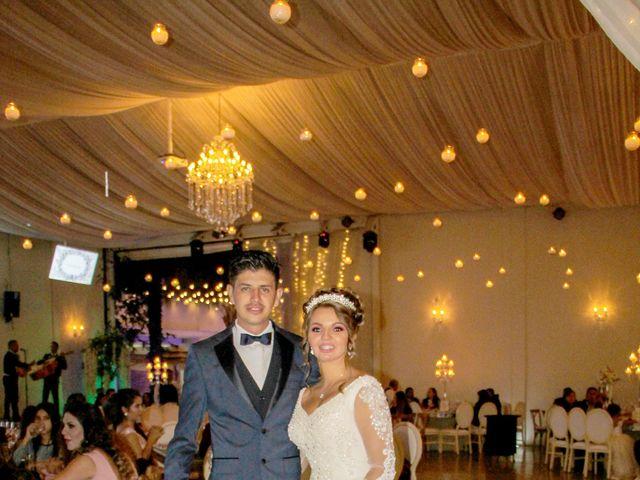 La boda de Roberto y Erandi en Guadalajara, Jalisco 39