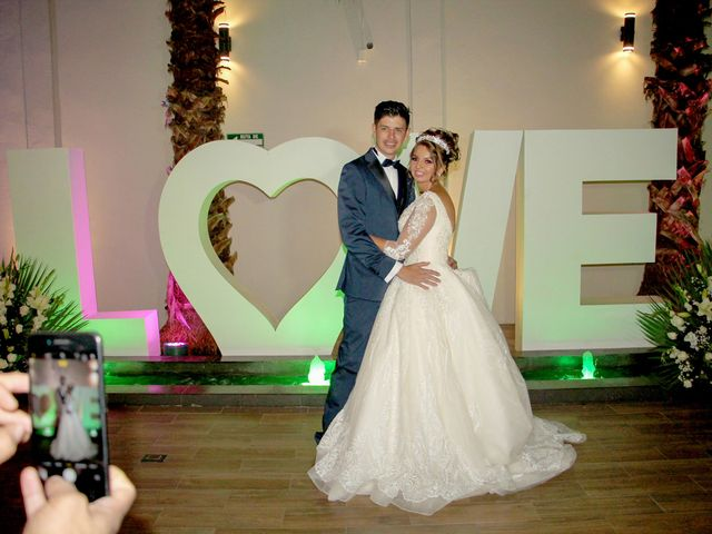 La boda de Roberto y Erandi en Guadalajara, Jalisco 40