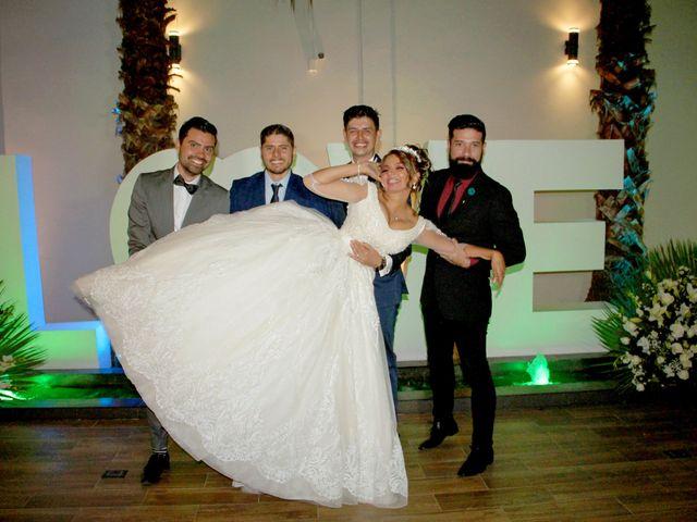 La boda de Roberto y Erandi en Guadalajara, Jalisco 41