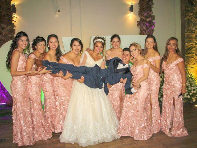 La boda de Roberto y Erandi en Guadalajara, Jalisco 42