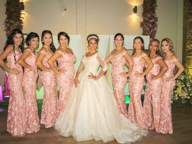 La boda de Roberto y Erandi en Guadalajara, Jalisco 43