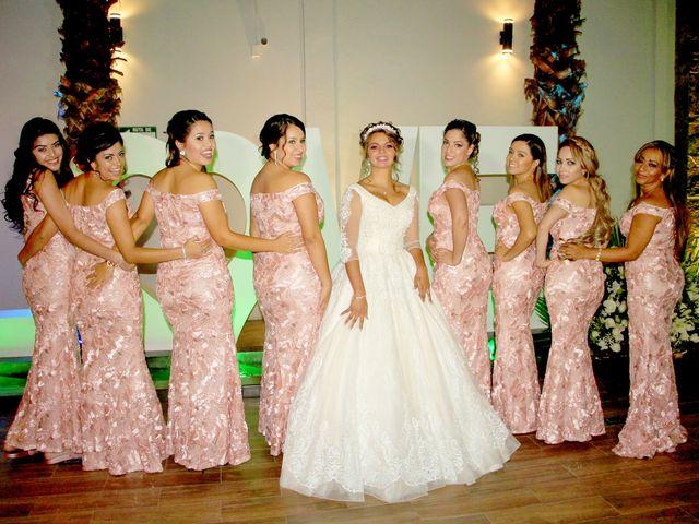 La boda de Roberto y Erandi en Guadalajara, Jalisco 44