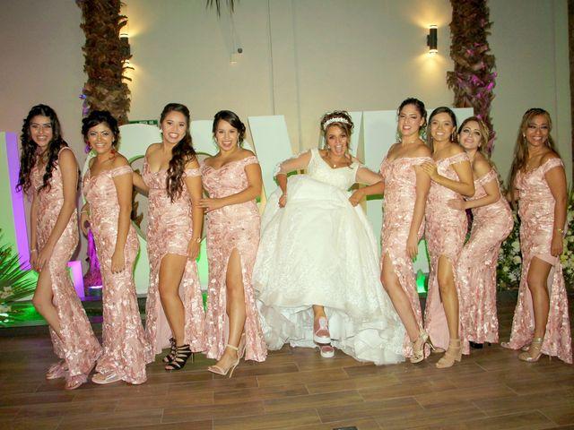 La boda de Roberto y Erandi en Guadalajara, Jalisco 45