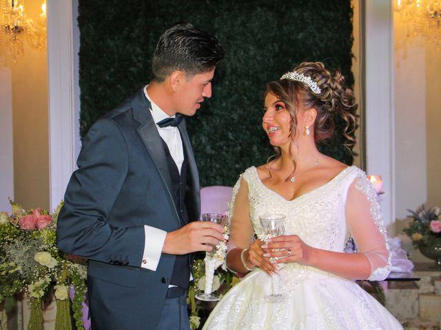 La boda de Roberto y Erandi en Guadalajara, Jalisco 46