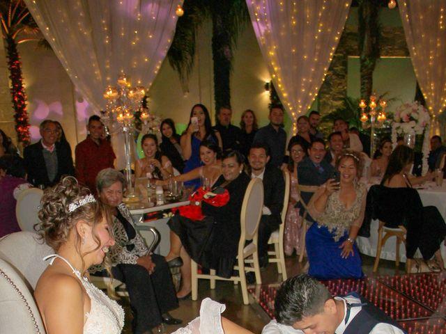 La boda de Roberto y Erandi en Guadalajara, Jalisco 54