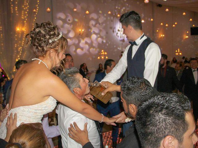 La boda de Roberto y Erandi en Guadalajara, Jalisco 55