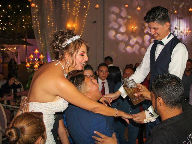 La boda de Roberto y Erandi en Guadalajara, Jalisco 56