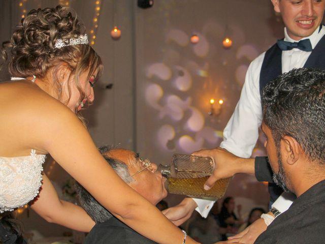 La boda de Roberto y Erandi en Guadalajara, Jalisco 57