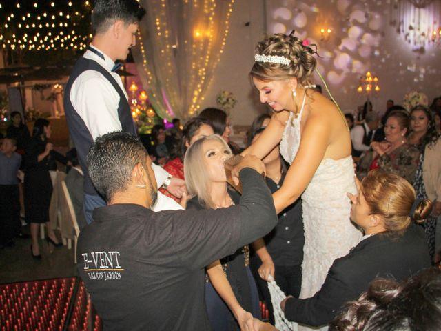 La boda de Roberto y Erandi en Guadalajara, Jalisco 61