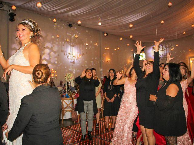 La boda de Roberto y Erandi en Guadalajara, Jalisco 63