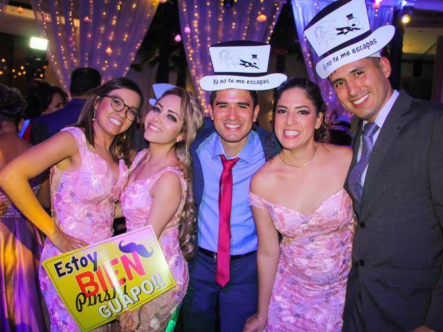 La boda de Roberto y Erandi en Guadalajara, Jalisco 64
