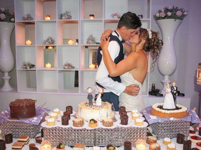 La boda de Roberto y Erandi en Guadalajara, Jalisco 65
