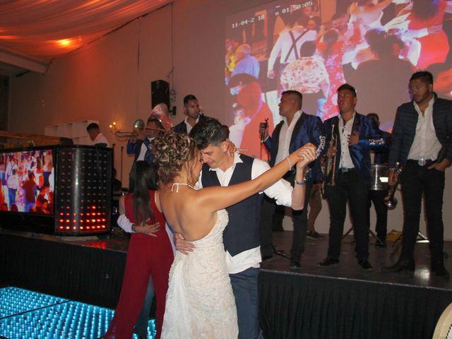 La boda de Roberto y Erandi en Guadalajara, Jalisco 71