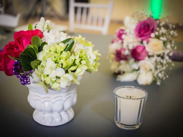 La boda de Erika y Moises en Coyoacán, Ciudad de México 6