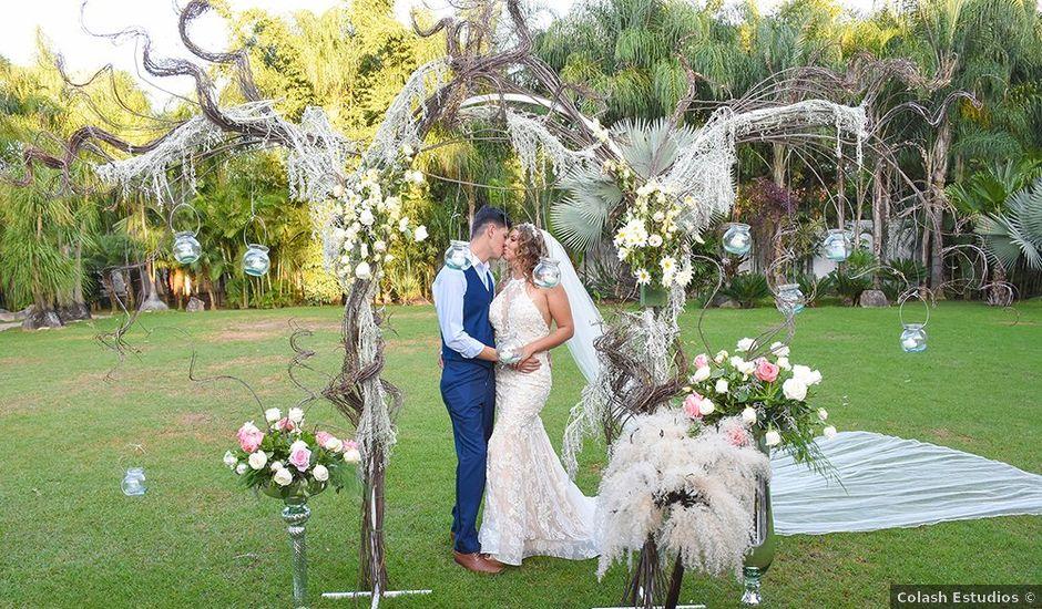 La boda de Roberto y Erandi en Guadalajara, Jalisco