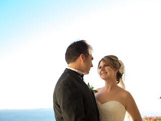 La boda de Zaira y Jose