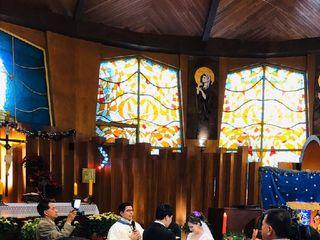 La boda de Viridiana  y Gonzalo 1