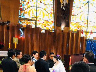 La boda de Viridiana  y Gonzalo 2