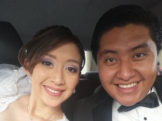 La boda de Viridiana  y Gonzalo 3