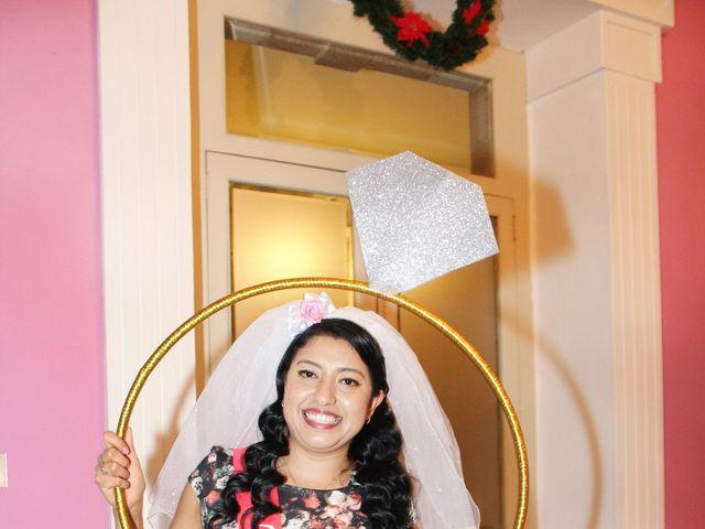 La boda de Chuy y Betty en Aguascalientes, Aguascalientes 7