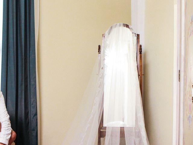 La boda de Chuy y Betty en Aguascalientes, Aguascalientes 11