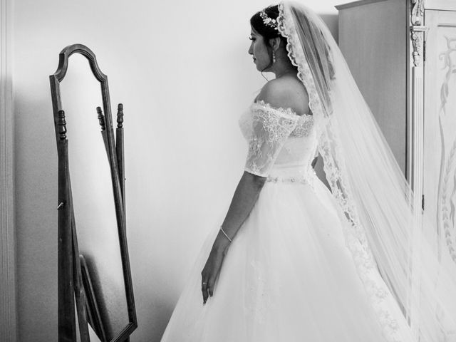 La boda de Chuy y Betty en Aguascalientes, Aguascalientes 15
