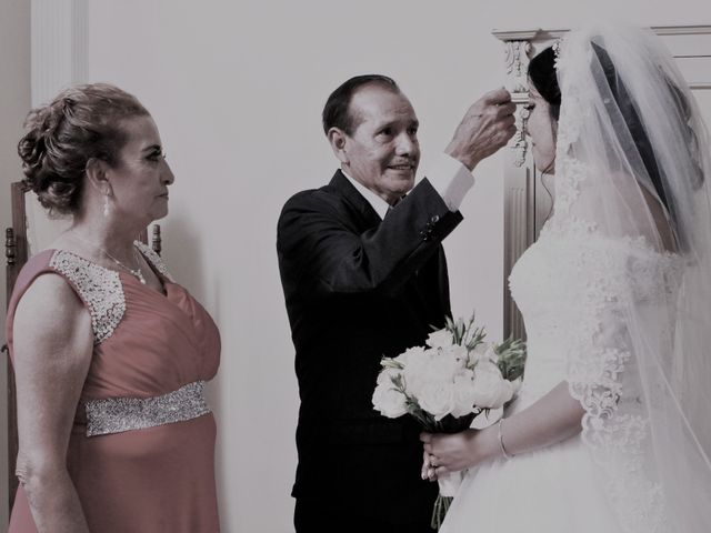 La boda de Chuy y Betty en Aguascalientes, Aguascalientes 16