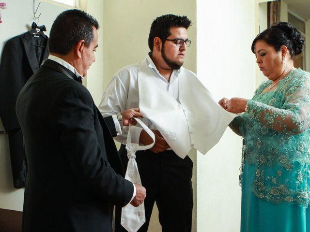 La boda de Chuy y Betty en Aguascalientes, Aguascalientes 18