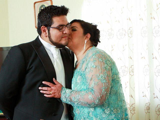 La boda de Chuy y Betty en Aguascalientes, Aguascalientes 19