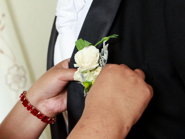 La boda de Chuy y Betty en Aguascalientes, Aguascalientes 21